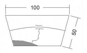 Oblúk cesta 1