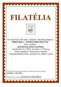 Filatélia