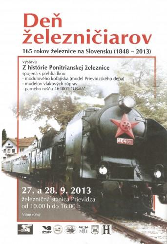 den železničiarov 001